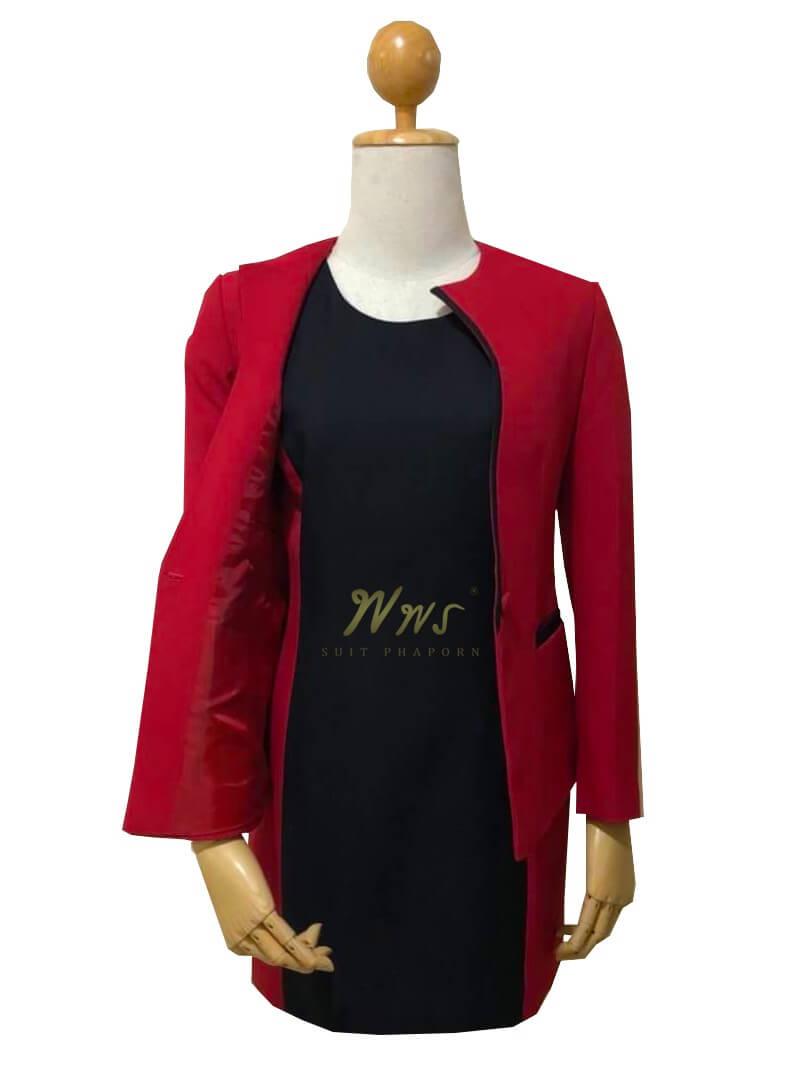 ชุดเดรส | ร้านสูท พพร บริการตัดสูท ชุดสูท เสื้อเชิ้ต ชุดปกติขาว ครบวงจร
