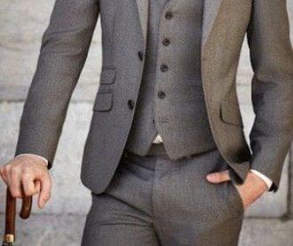 10 เทคนิค วิธีเลือกเสื้อสูทผู้ชาย ทำตามแล้วดูดีขึ้น 30% | ร้านสูท พพร บริการตัดสูท ชุดสูท